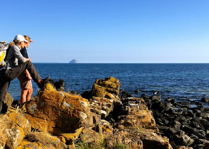A Hebridean Journey of Discovery