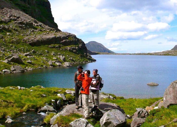 The Western Highlands & Isle of Skye